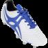 RSDB15Boot SideStep XV LO 8S Blue White Shoe