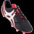 RSDG15Boot SideStep XV HT 8S Black Red Shoe