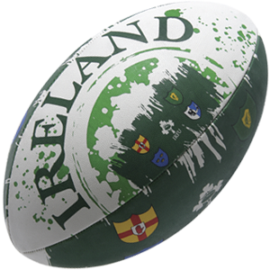 RDAB13BallHomeNations Irish Flag (1)