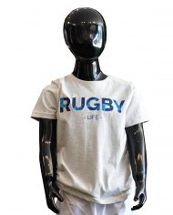 rugby life azul