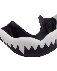 RPEC15Mouthguard Viper Black White